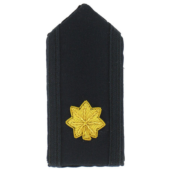 Civil Air Patrol Shoulder Board: Major - female