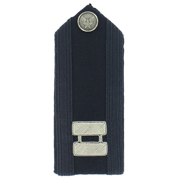 Civil Air Patrol MD Shoulder Board: Captain - male