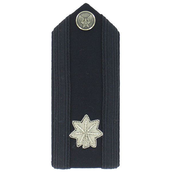 Civil Air Patrol Shoulder Board: Lieutenant Colonel - male