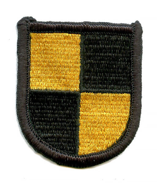 Army Flash Patch: Ranger Challenge