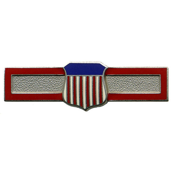ROTC Badge: USA Distinguished Cadet A-2150