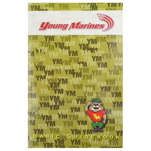 Young Marine's: Basic Guide Book