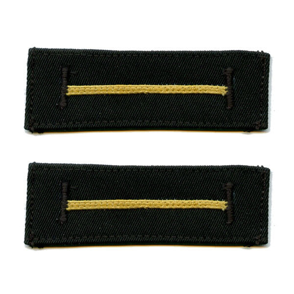 Navy ROTC Sleeve Device: Ensign
