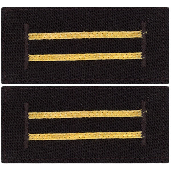 Navy ROTC Sleeve Device: Lieutenant Junior Grade