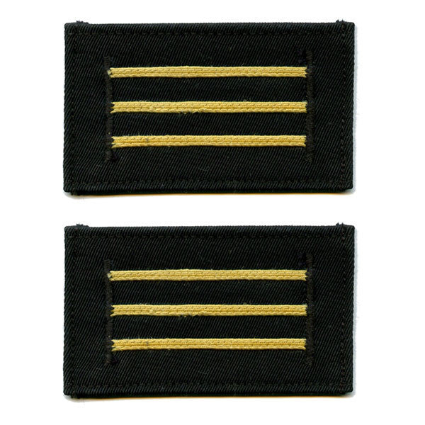 Navy ROTC Sleeve Device: Lieutenant