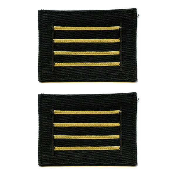 Navy ROTC Sleeve Device: Lieutenant Commander