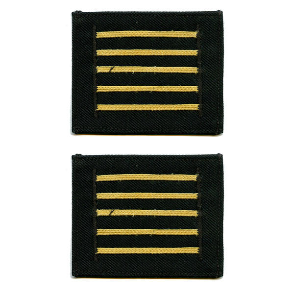 Navy ROTC Sleeve Device: Commander