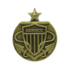 USNSCC / NLCC - Commanders Badge