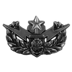 USNSCC - EOD Badge