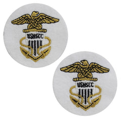USNSCC / NLCC Officer Sleeve Insignia for Dress Whites