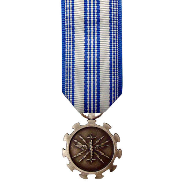 Air Force Miniature Medal: Achievement