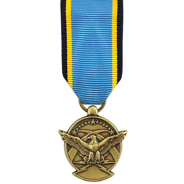 Air Force Miniature Medal: Aerial Achievement