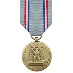 Full Size Medal: Air Force Good Conduct