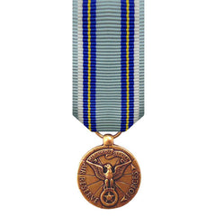 Miniature Medal: Air Reserve Meritorious Service