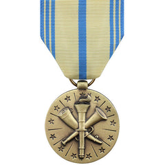 Full Size Medal: Marine Corps Armed Forces Reserve