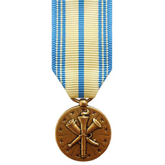 Miniature Medal: Navy Armed Forces Reserve