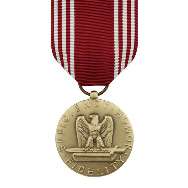 Full Size Medal: Army Good Conduct