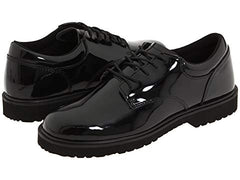 Patent Leather Dress Shoes (Bates) - Male