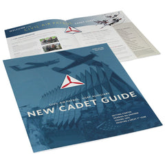 Civil Air Patrol: New Cadet Guide (10 PACK)