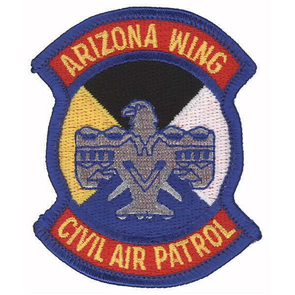 Civil Air Patrol Patch: Arizona Wing