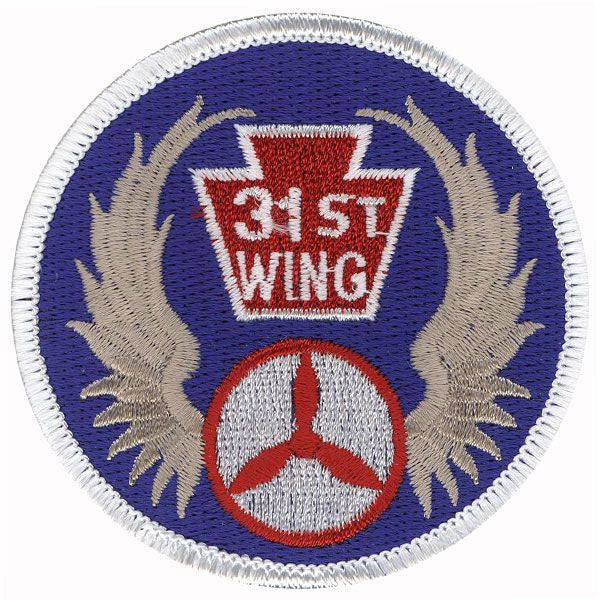 Civil Air Patrol Patch: Pennsylvania Wing