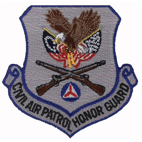 Civil Air Patrol Patch: Honor Guard