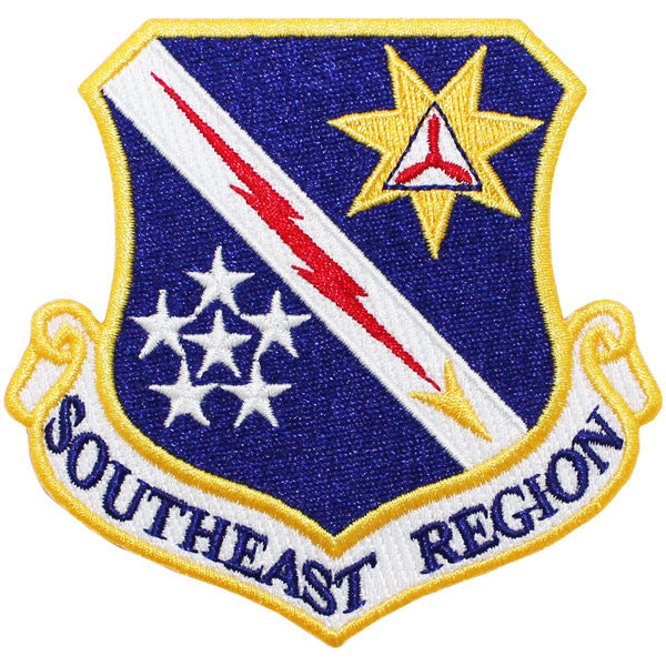 Civil Air Patrol Patch: Southeast Region
