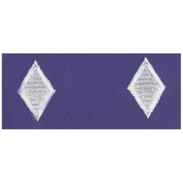 Civil Air Patrol Cadet Officer Cloth Insignia: Major