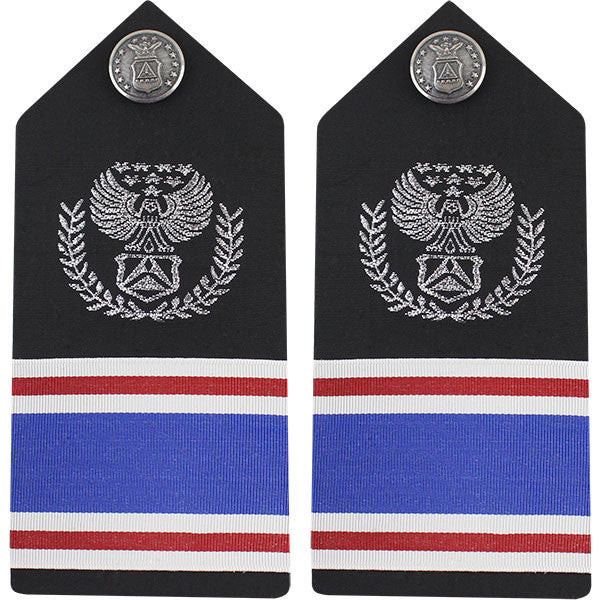 Civil Air Patrol Shoulder Board: Cadet Female Officer - wear on service coat