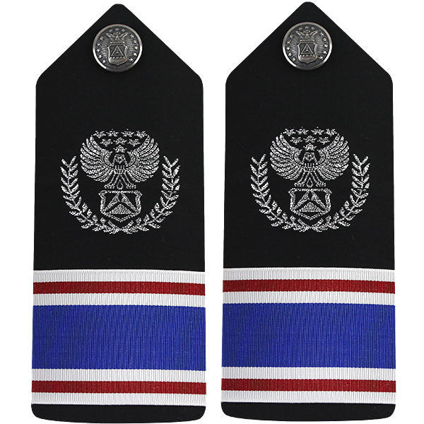 Civil Air Patrol Shoulder Board: Cadet Officer - wear on service coat