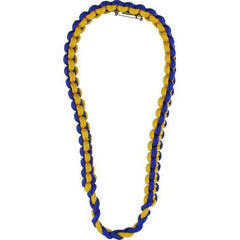 Civil Air Patrol: Shoulder Cord Royal Blue/Gold w/pin
