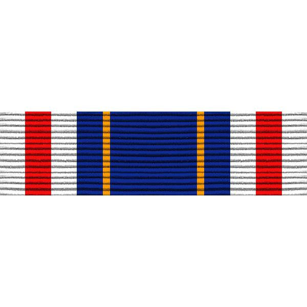 Civil Air Patrol Ribbon: Distinguished Service: Cadet