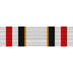 Civil Air Patrol Ribbon: Exceptional Service: Senior and Cadet