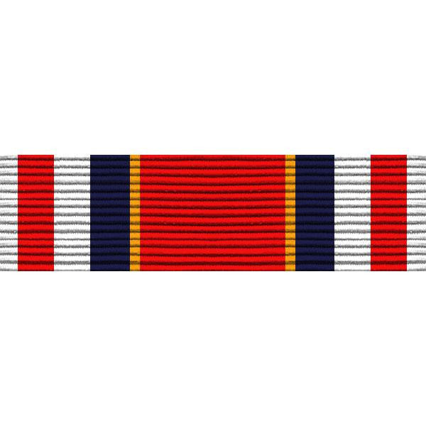 Civil Air Patrol Ribbon: Meritorious Service: Senior and Cadet