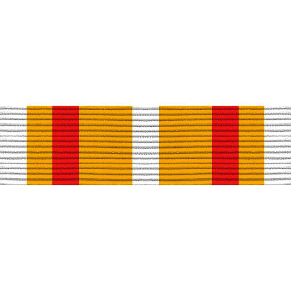Civil Air Patrol Ribbon: Commander Commendation: Senior and Cadet