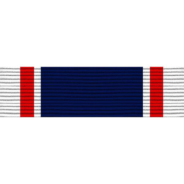 Civil Air Patrol Ribbon: Disaster Relief: Senior and Cadet
