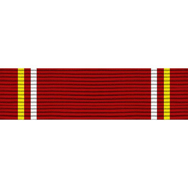 Civil Air Patrol Ribbon: Life Saving: Senior and Cadet
