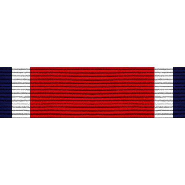 Civil Air Patrol Ribbon: World War II: Senior