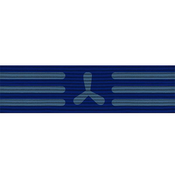 Civil Air Patrol Ribbon: Certificate of Proficiency