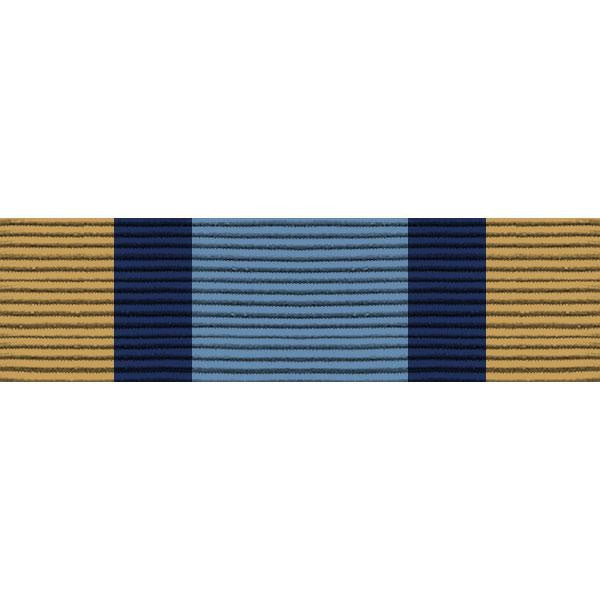 Civil Air Patrol Ribbon: Achievement Award: Senior and Cadet