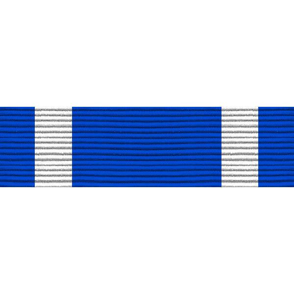 Civil Air Patrol Ribbon: AFSA Squadron NCO of The Year