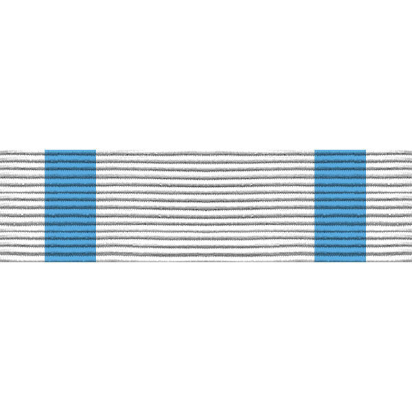 Civil Air Patrol Award Ribbon: Veterans of Foreign Wars Cadet Officer