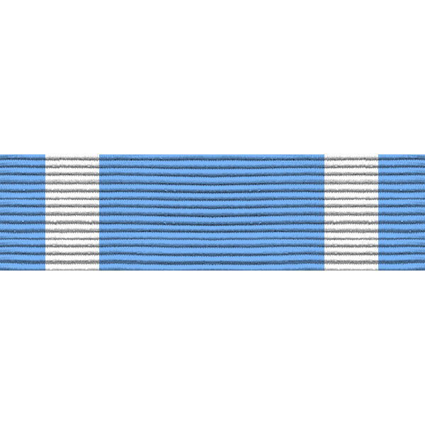 Civil Air Patrol Award Ribbon: Veterans of Foreign Wars Cadet NCO