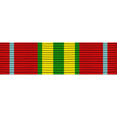 Civil Air Patrol Ribbon: Homeland Security