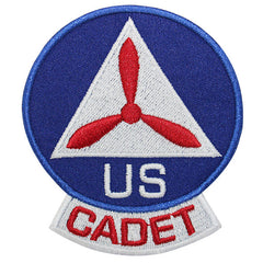 Civil Air Patrol : WWII U.S. Cadet Shoulder Patch