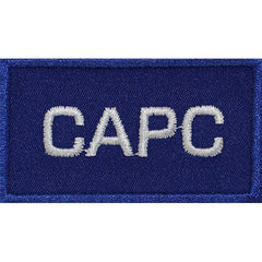 Civil Air Patrol: WWII Cadet Collar Patch