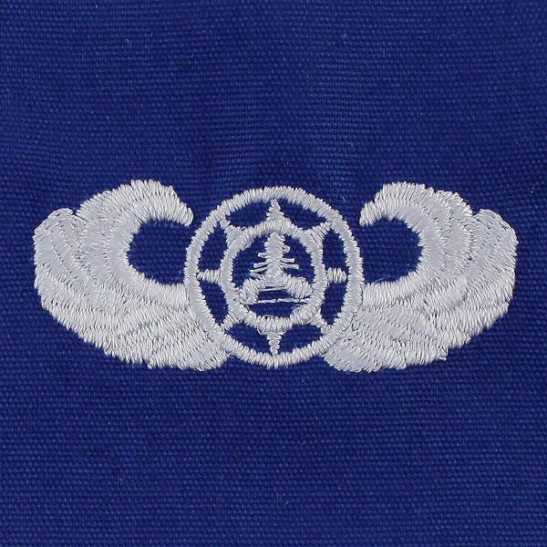 Civil Air Patrol Cloth Badge: Incident Commander
