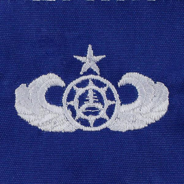 Civil Air Patrol Cloth Badge: Incident Commander: Senior