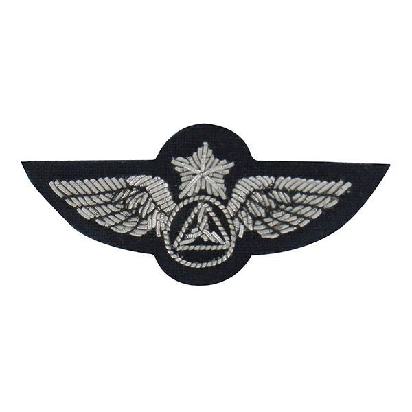 Civil Air Patrol Mess Dress: Senior Pilot Wing - bullion embroidered