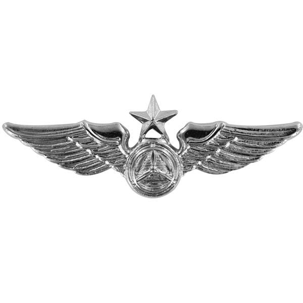 Civil Air Patrol Insignia: Senior Observer Wings - miniature